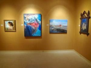 INTERNATIONAL GUILD OF REALISM Tenth Annual Exhibition